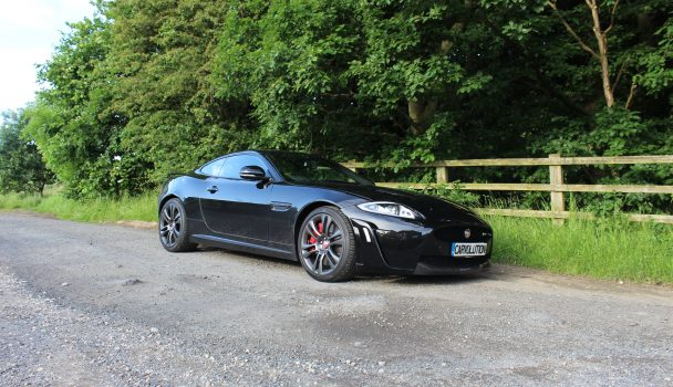 2014/64 Jaguar XK 5 0 V8 Supercharged R-S 2dr | Carvolution Ltd